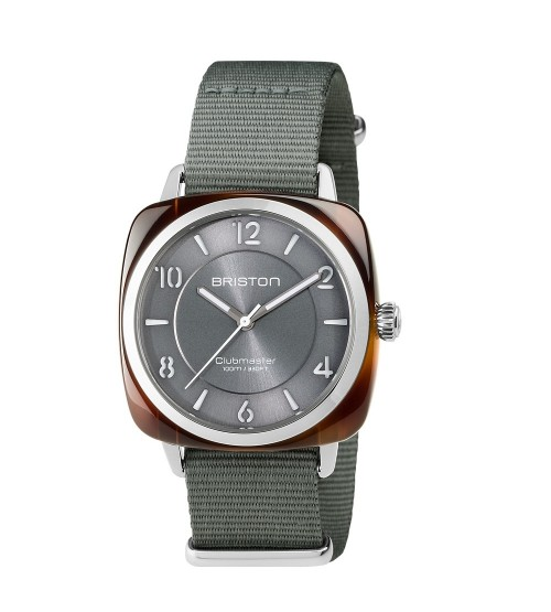 Montre Femme Briston Clubmaster Chic Acétate 17536.SA.T.11.NG