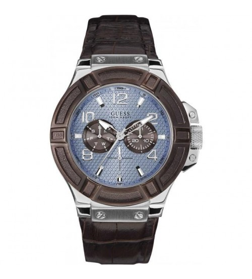 Montre Guess Homme RIGOR W0040G10