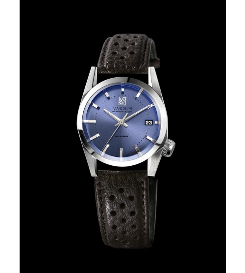 Montre MARCH LA.B AM69 Electric Carter