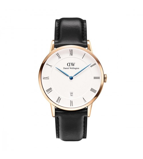 Montre Homme DANIEL WELLINGTON Dapper Sheffield W1101DW