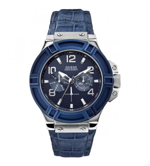 Montre Guess Homme RIGOR W0040G7