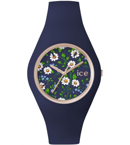 montre ice watch ice flower daisy ice fl dai u montres et plus. Black Bedroom Furniture Sets. Home Design Ideas