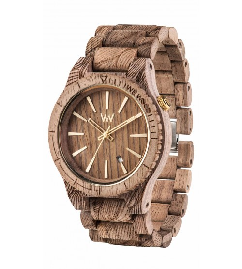 Montre WeWOOD Assunt Waves Nut 70321713000