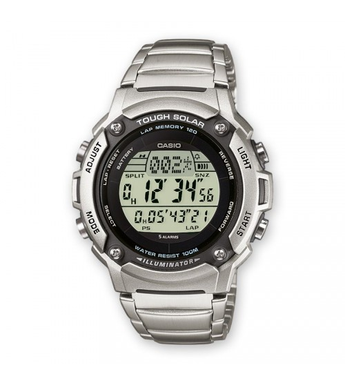 Montre Casio Collection W-S200HD-1AVEF