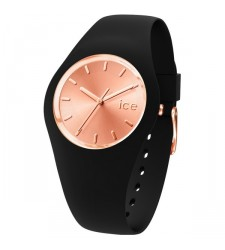 Montre ICE-WATCH CHIC Black/Rose Gold taille M