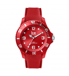 Montre ICE-WATCH SIXTY NINE RED  taille L