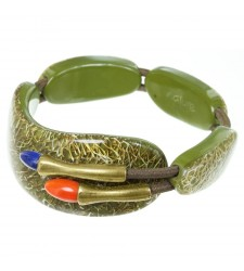 Bracelet NATURE BIJOUX collection MOSS