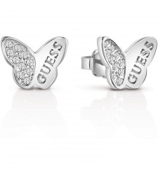 BOUCLES D'OREILLES GUESS COLLECTION MARIPOSA UBE83020