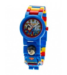 Montre Enfant LEGO Super héros Superman 740444