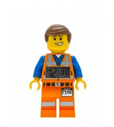 Réveil The Lego Movie Emmet 740557