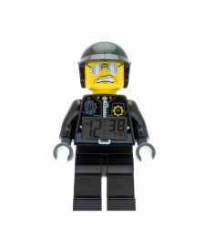 Réveil The Lego Movie Bad Cop 740559