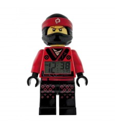 Réveil Légo Ninjago Movie Kai 740591