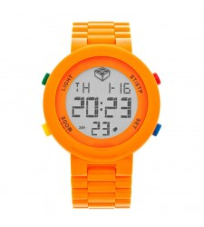 Montre Légo Digifigure orange 747392
