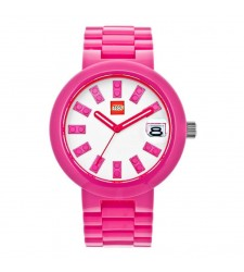 Montre Légo Brick rose 747484