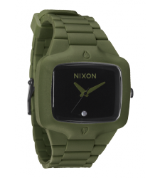 Montre Nixon The Rubber Player A139NX2042