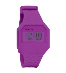 Montre Nixon The Rubber Re-Run A169NX1698