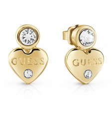 Boucles d'oreilles GUESS collection GUESSY UBE82002