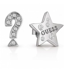 BOUCLES D'OREILLES GUESS COLLECTION FEELGUESS UBE83083