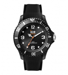 Montre ICE-WATCH SIXTY NINE BLACK  taille L