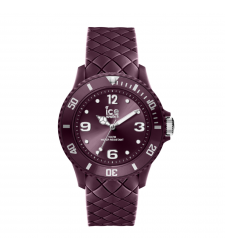 Montre ICE-WATCH SIXTY NINE BURGUNDY  taille S