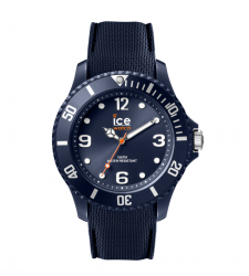 Montre ICE-WATCH SIXTY NINE DARK BLUE  taille M