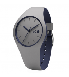 Montre ICE-WATCH ICE DUO Winter Cloud taille M