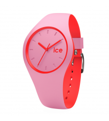 Montre ICE-WATCH ICE PINK RED taille S