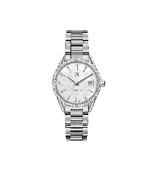Montre TAG heuer Carrera Lady Diamants Quartz 32mm WAR1315.BA0778
