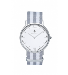 MONTRE KAPTEN & SON CAMPINA SILVER SPACE