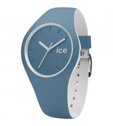Montre ICE-WATCH ICE DUO BLUESTONE taille M
