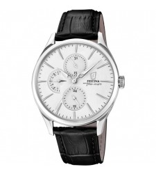 Montre HOMME FESTINA THIN MULTI F16992/1
