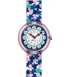Montre enfant FLIK-FLAK LONDON FLOWER FBNP080