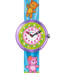 Montre Enfant Flik-Flak SWEET BEARS FBNP005