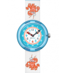 Montre enfant FLIK-FLAK LOBSTER STRIPE FBNP089