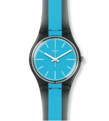 Montre SWATCH Originals Gent AZZURRAMI GM186