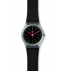 Montre SWATCH  FLUO LOOPY GM189
