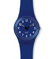 Montre SWATCH Originals Gent UP-WIND SOFT G230O