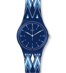 Montre SWATCH Originals Gent PIKABLOO GN250