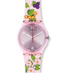 Montre SWATCH Originals Gent MERRY BERRY GP150