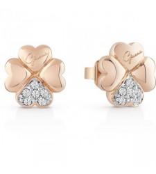 BOUCLES D'OREILLES GUESS COLLECTION ONE OF A KIND UBE83002