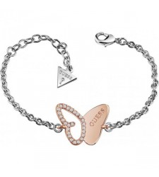 BRACELET GUESS COLLECTION MARIPOSA UBB83013-S
