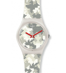 Montre SWATCH Originals Gent PIXELISE ME GW180