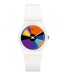 Montre SWATCH COLOR CALENDAR GW709