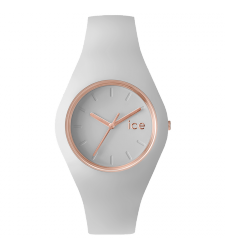 Montre Ice-Watch Glam White Rose-gold ICE.GL.WRG.S.S.14