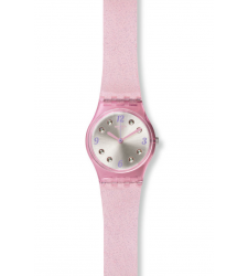 Montre SWATCH ROSE GLISTAR LP132C
