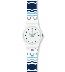 Montre SWATCH VENTS ET MAREES LW157
