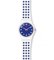 Montre SWATCH BLUEDOTS LW159