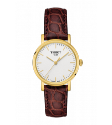 Montre Femme Tissot T-CLASSIC EVERYTIME  T109.210.36.031.00