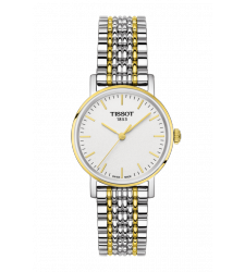 Montre Femme Tissot T-CLASSIC EVERYTIME  T109.210.22.031.00