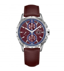 Montre Hamilton Broadway Day Date Automatic Chronograph H43516871